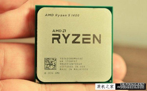 爽完绝地求生大逃杀 5000元左右AMD R5-1400配GTX1060主流电脑配置