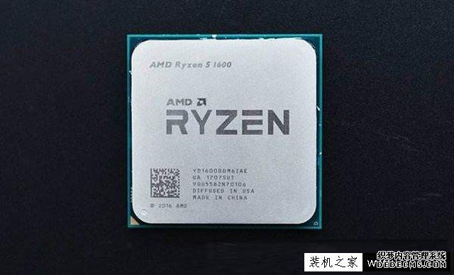 兼顾制图和游戏 锐龙Ryzen5 1600搭配GTX1050Ti组装台式机配置单