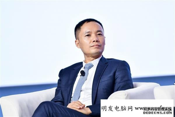 不是第一就是第二!OPPO CEO陈明永:将第一批推出5G手机
