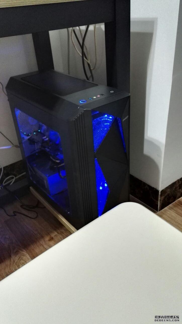 攀升6000电脑