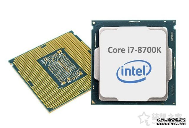i7 8700和i7 8700K性能差距大吗?intel酷睿i7-8700和8700K的区别