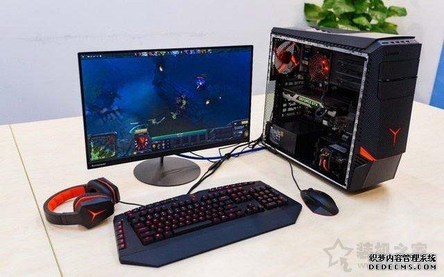 爽玩吃鸡游戏 四千多元i3-8100配GTX1060 5G性价比高的电脑配置推荐