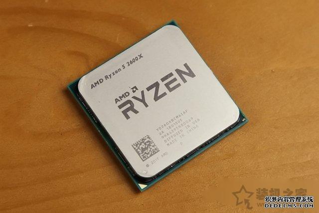 AMD锐龙Ryzen5 2600X配什么显卡好?R5-2600X最佳显卡搭配知识