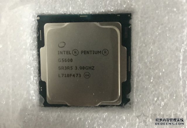 实惠主流装机 3000元八代奔腾G5600配GTX1050Ti电脑主机配置推荐