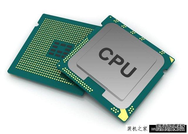 CPU主频和核数哪个更重要?电脑CPU到底主频高好还是多核好?