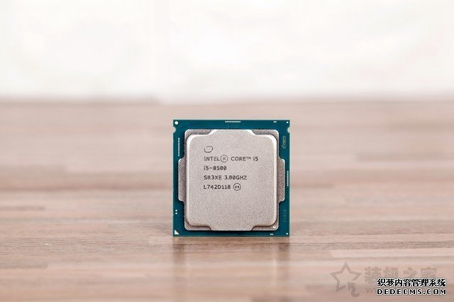 考虑日后升级独显 3000元八代i5-8500/B360核显组装机推荐配置方案
