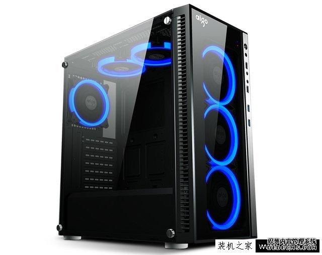 兼顾游戏与设计 2018年AMD与intel各一套GTX1060全能型电脑配置推荐