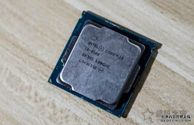 特效全开堡垒之夜电脑配置推荐 i3-8100/1065独显电脑主机配置清单