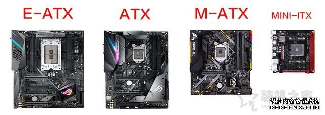 电脑主板选购技巧指南 易学易懂的台式机电脑主板入门知识