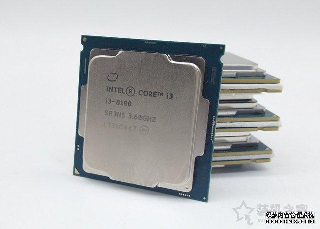 i3 8100配什么主板?4800元i3 8100搭配1066玩游戏电脑配置推荐