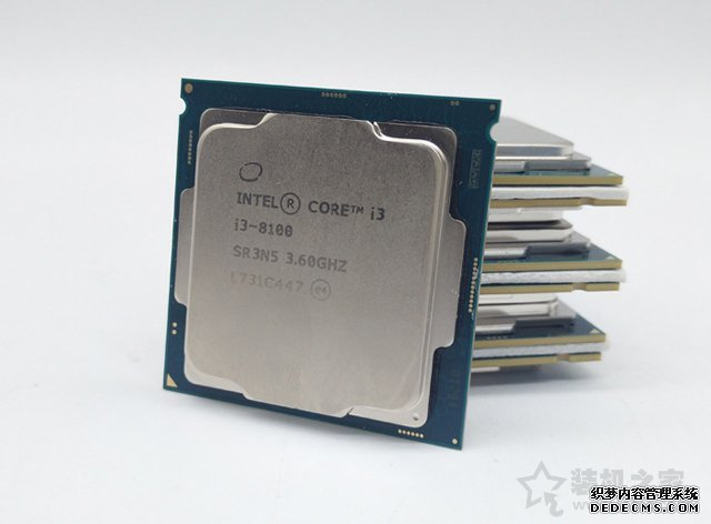 全铝台式小钢炮 2500元八代酷睿i3-8100核显ITX装机方案