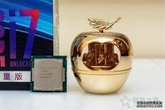 i7-8086K和i7-8700K性能大PK 对比评测看看哪款intel酷睿i7适合你
