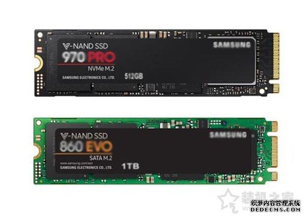 SATA接口和M.2接口的固态硬盘哪个好?SATA接口和M.2接口的区别