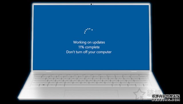 Windows系统四月更新又出BUG!部份用户系统速度变慢、宕机问题