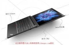 ThinkPad E15(3VCD)i7-10510U怎么样?价格配置及性能测评