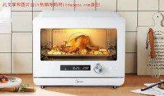 嵌入式微蒸烤一体机美的r3和S1/PS200
