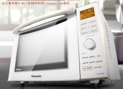 松下NN-DF366W微波炉烤箱一体机功能如何?某东¥1599入