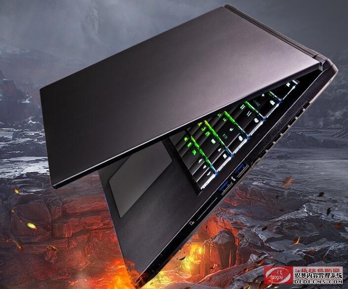 攀升&Intel联名款15.6英寸酷睿i7设计师游戏本怎么样?配置测评