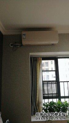 科龙2匹空调怎么样?确认收货一个月,反馈一下质量问题!