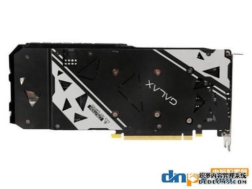 RTX2060 SUPER显卡哪个好?五款高性价比2060s显卡推荐
