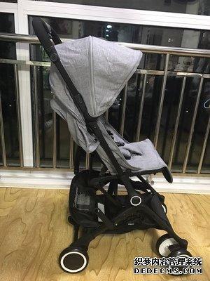 整体分析abc design折叠婴儿车怎么样?真相揭密abc design折叠婴儿车好用吗