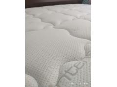 雅兰床垫独立弹簧床垫到底如何,质量