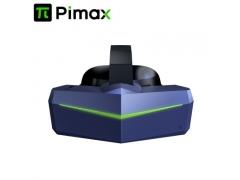 客观评价:pimax小派5kplus和vivepro哪个好?分析有区别