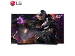 LG电视OLED65C1PCB参数配置能入手吗?看了就知道了!