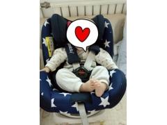 对比评测REEBABY儿童安全座椅怎么样?千