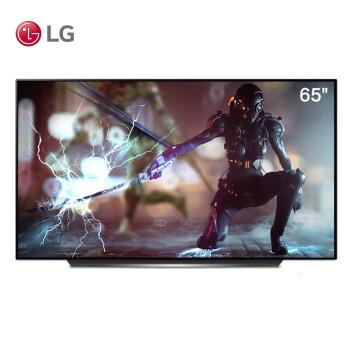 了解:LG OLED65C1PCB怎么样,半个月心得分享!好不好呀!