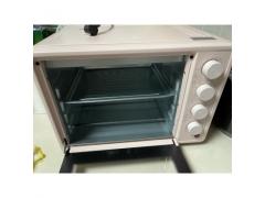 来吐槽一下:松下电烤箱NB-HM3260质量怎么样,使用三
