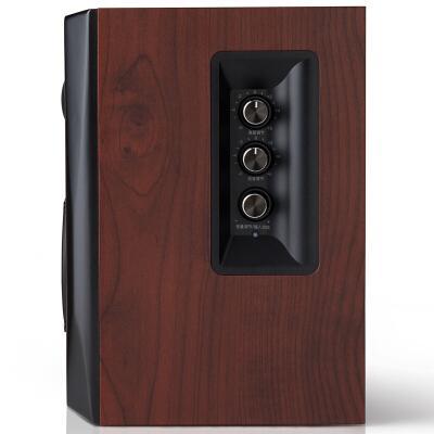 用后实情讲解漫步者s201比同价位6.5寸书架音箱怎么样?分析哪款更适合