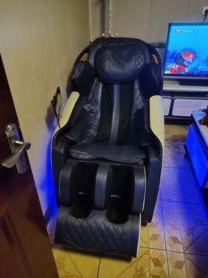 尚铭按摩椅660L-1如何,上手后敢说实情体验