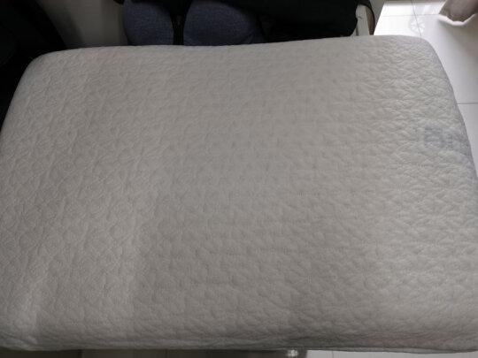 「真相感受」邓禄普乳胶枕是真的吗?邓禄普乳胶枕体验评测怎么样?
