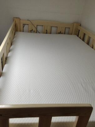 「真相感受」爱德福天然乳胶床垫怎么样?用后一周讲体验真相?