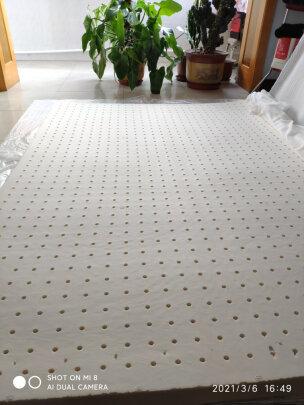 「真相感受」THAIAO床垫93%乳胶含量是真的吗?THAIAO床垫值得入手吗?