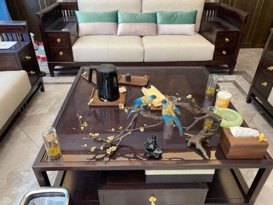 「实情必读」莎莉美兰实木沙发质量怎么样?讲一讲体验感受