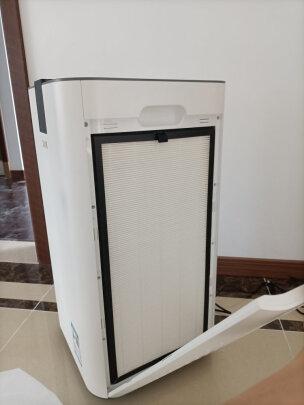 「测评要点」大家来讲下IAM空气净化器KJ780F-A1好吗?一周体验讲真实感