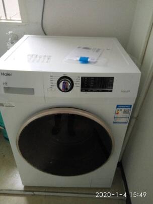 「实情必读」海尔滚筒洗衣机到底好不好用?用后一周讲体验真相?