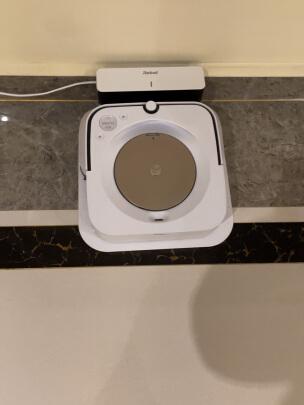 「实情必读」iRobot智能洗地擦地拖地机器人真实使用感受?不看后悔了