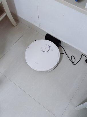 「大牌速讯」科沃斯扫地机器人n8和n8pro区别大不大?谁来讲讲?