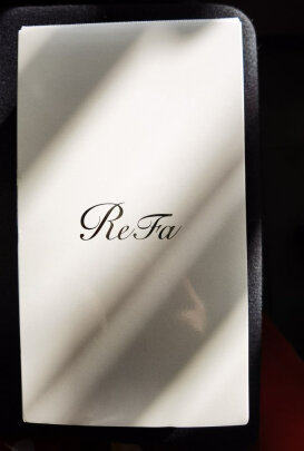 ReFaReFa CARAT RAY FACE真实使用感受,不想被骗看下这里