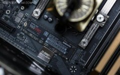 DIY装机硬盘如何选择?分享四种达人